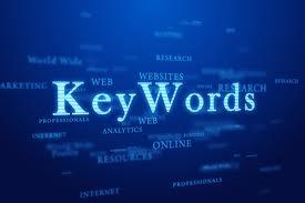 Choosing the Right Keywords